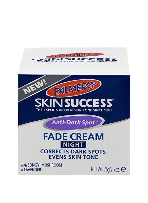 Palmers Anti Dark Spot Fade Cream Night 75G Renksiz